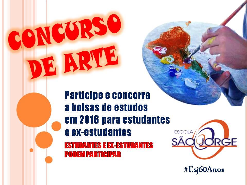 CONCURSO DE ARTE novo 3